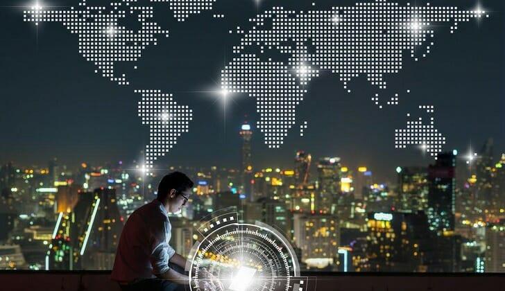 バイナリーオプションは海外業者でも安全です!