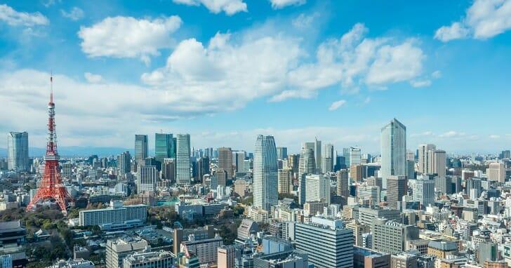 東京市場の特徴と攻略法