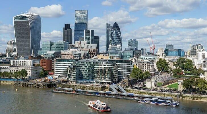 ロンドン市場の特徴と攻略法