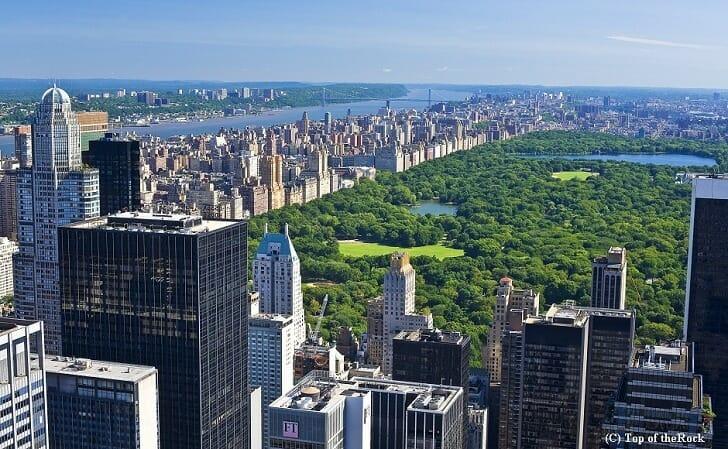 ニューヨーク市場の特徴と攻略法