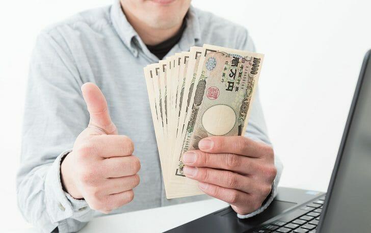 投資の成功者は資金管理が出来る人