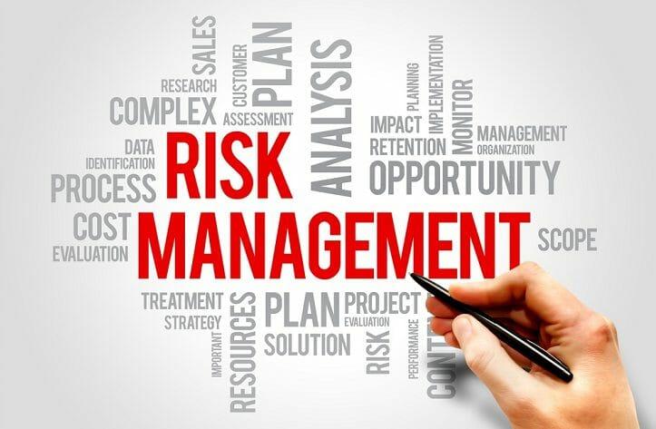 資金管理の4つの基本