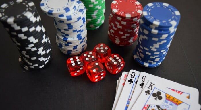 投資ではなくギャンブル