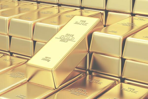 金(GOLD)